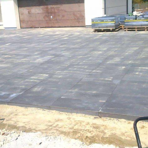granit-parking